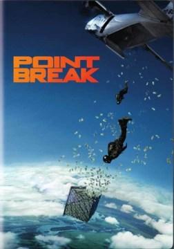 Point break cover image