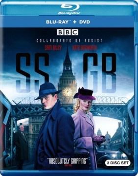 SSGB cover image
