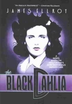 The black dahlia cover image