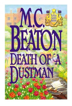 Death of a dustman cover image