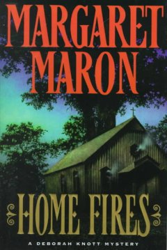 Home fires cover image