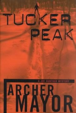 Tucker peak cover image