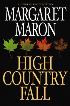 High country fall cover image