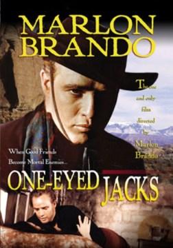 One-eyed jacks cover image