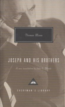 Joseph and his brothers : the stories of Jacob, young Joseph, Joseph in Egypt, Joseph the provider cover image