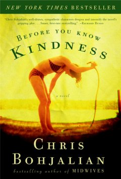 Before you know kindness cover image