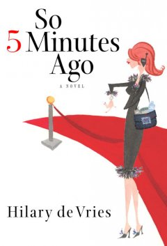 So five minutes ago cover image