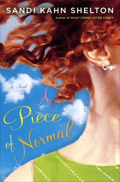 A piece of normal cover image