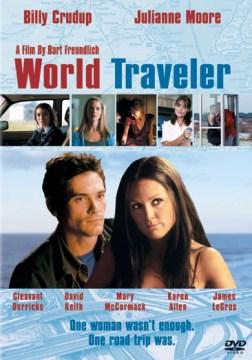 World traveler cover image
