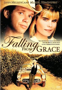 Falling from Grace cover image