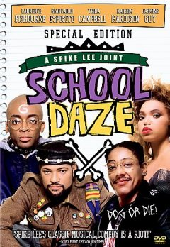 School daze cover image
