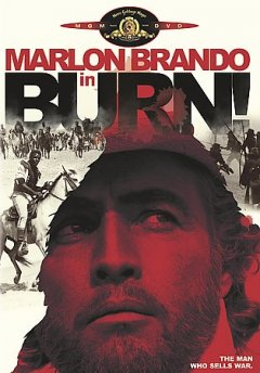 Burn! cover image