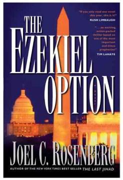 The Ezekiel option cover image