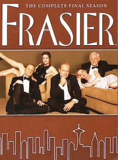 Frasier. Season 11, the final season cover image