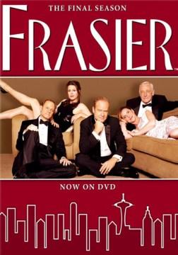 Frasier. Season 11, the final season cover image