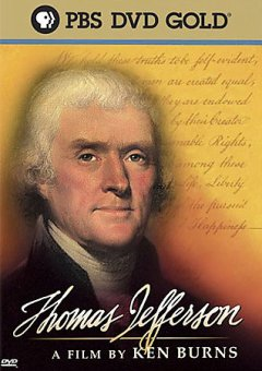 Thomas Jefferson cover image