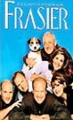 Frasier. Season 6 cover image
