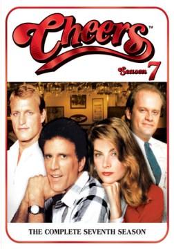 Cheers. Season 7 cover image