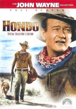 Hondo cover image