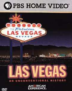 Las Vegas an unconventional history cover image