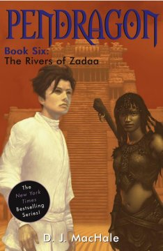 The rivers of Zadaa cover image