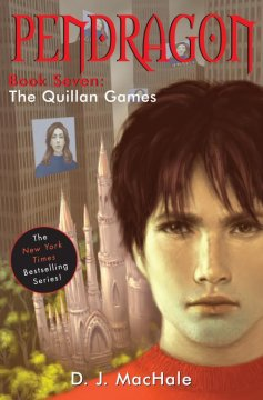 The Quillan games cover image