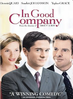 In good company cover image