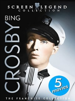 Bing Crosby cover image