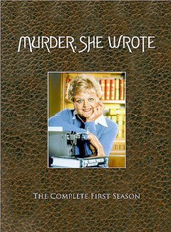 Murder, she wrote. Season 1 cover image