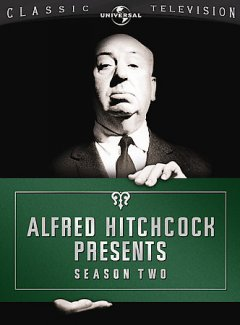 Alfred Hitchcock presents. Season 2 cover image