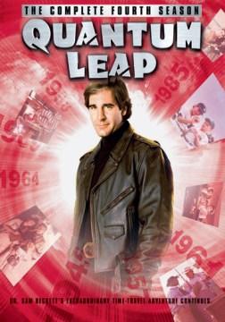 Quantum leap. Season 4 cover image