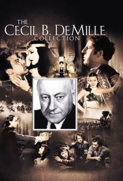The Cecil B. DeMille collection cover image
