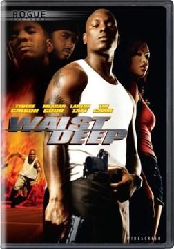 Waist deep cover image