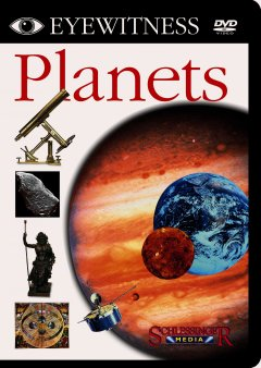 Planets cover image