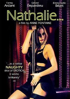 Nathalie cover image