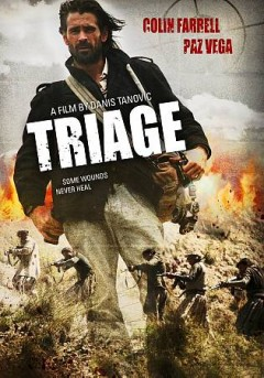 Triage cover image