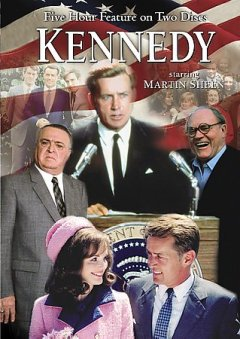 Kennedy cover image