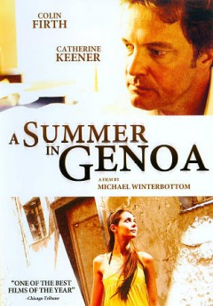 Summer in Genoa cover image