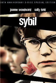 Sybil cover image