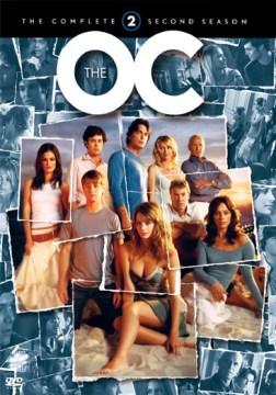 The O.C. Season 2 cover image