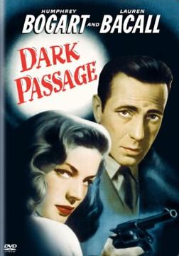 Dark passage cover image