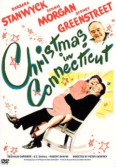 Christmas in Connecticut cover image