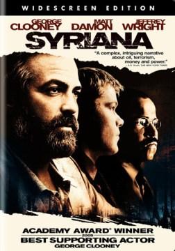 Syriana cover image