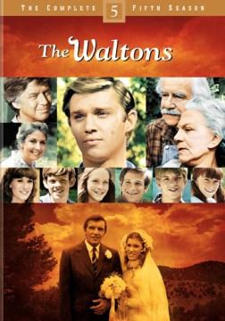The Waltons. Season 5 cover image