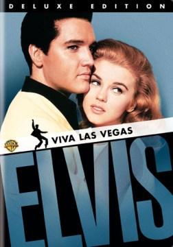 Viva Las Vegas cover image
