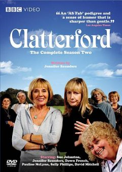 Clatterford. Season 2 cover image
