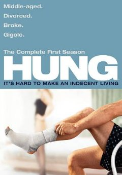 Hung. Season 1 cover image
