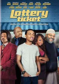 Lottery ticket cover image