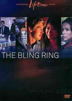 The bling ring cover image