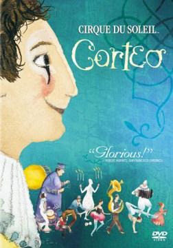 Cirque du soleil Corteo cover image